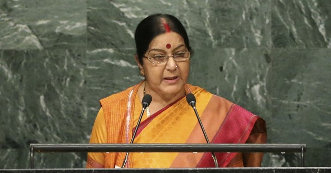 Message on Jammu should be 'loud and clear' to Pak, says India