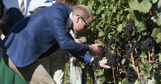 Prince William, Kate set to see Yukon art, culture
