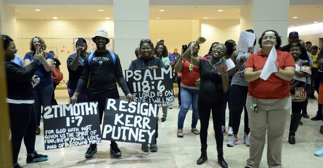 Charlotte girl makes tearful plea after fatal police shooting