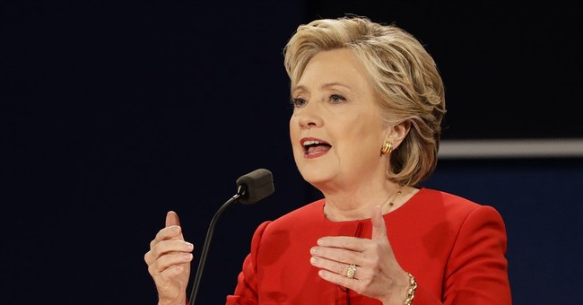 Hillary Clinton Says Donald Trump Was 'Unsettled' by Mark Cuban at Debate