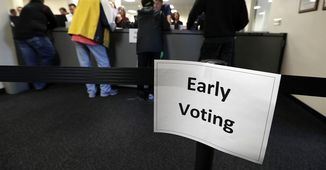 Polls: Clinton leading in Colorado, Virginia