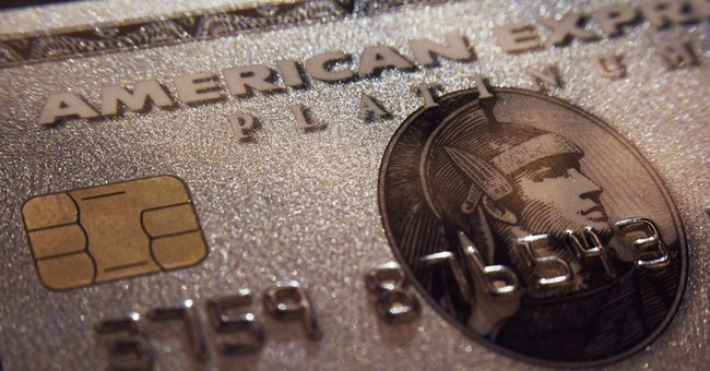 Earn More Now With American Express Company (AXP) Platinum
