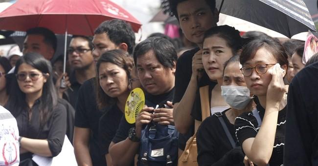 Australia seek clarity on Thai World Cup qualifier