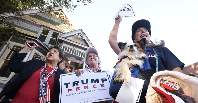 Canadians Tell America It's Great in Spite of GOP Nominee's Beliefs