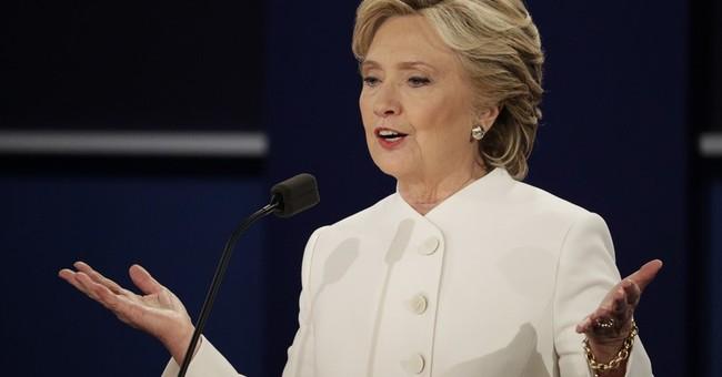 Debate last bid for Trump to sway voters