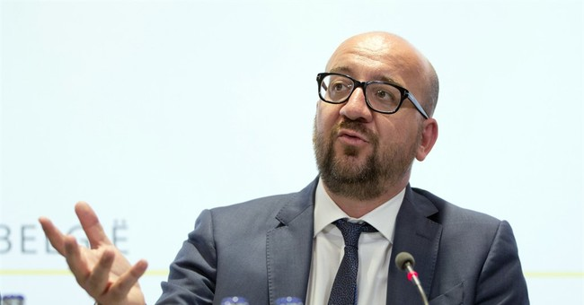 Belgium makes breakthrough in EU-Canada trade deal