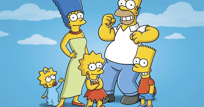 'The Simpsons' will keep d'oh-ing it for another 2 seasons