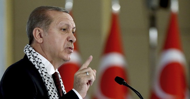 Turkey to hold constitutional referendum 'early summer'