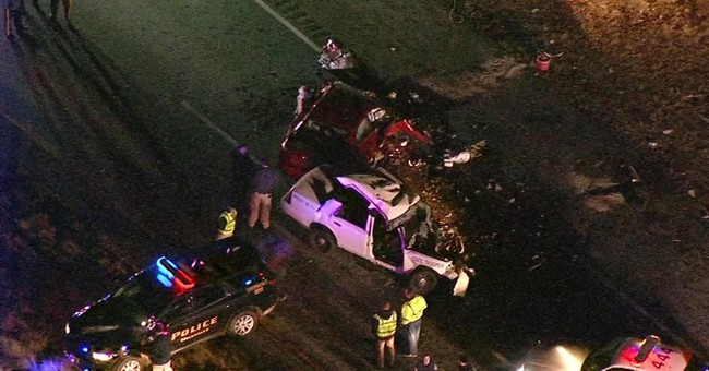 New Jersey state trooper dies of injuries after crash