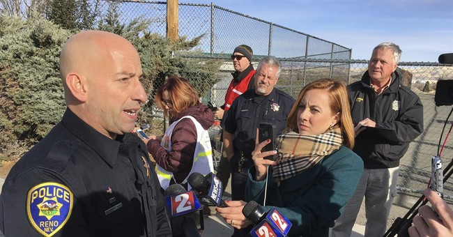 Student shot at Nevada school; no other injuries