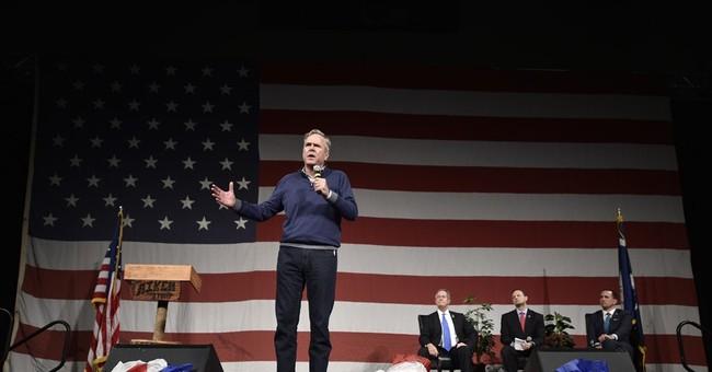 The Latest: Cruz says Obama shouldn't travel to Cuba
