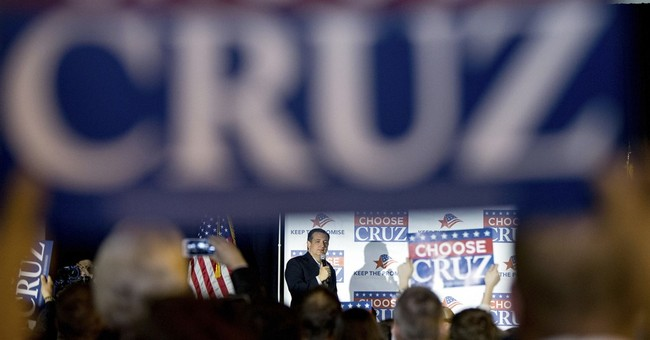 The Latest: Rubio 2nd in South Carolina's GOP primary