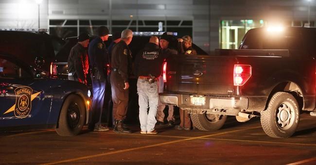 Latest: Michigan community holds vigil after 6 fatally shot