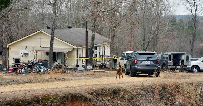 Mom: Police didn't let me talk to my son during standoff