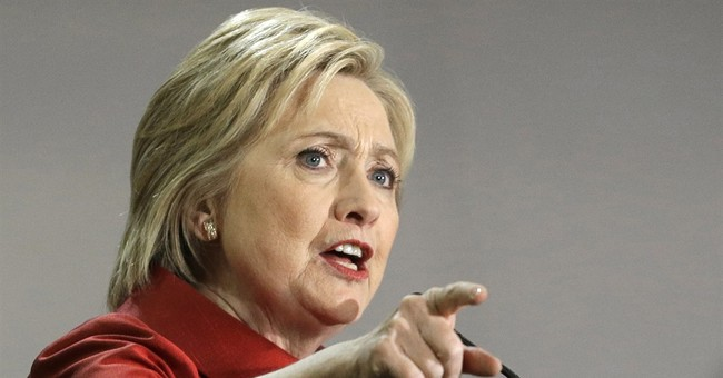 Clinton takes Nevada, must-win state for her campaign