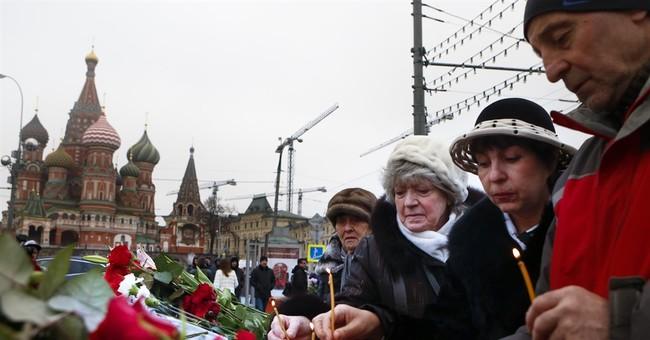 Year after Nemtsov killing, Russian opposition under threat