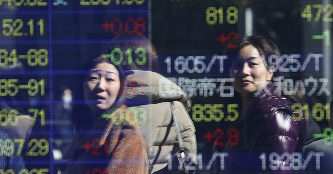 US market extends gains, follow global shares higher