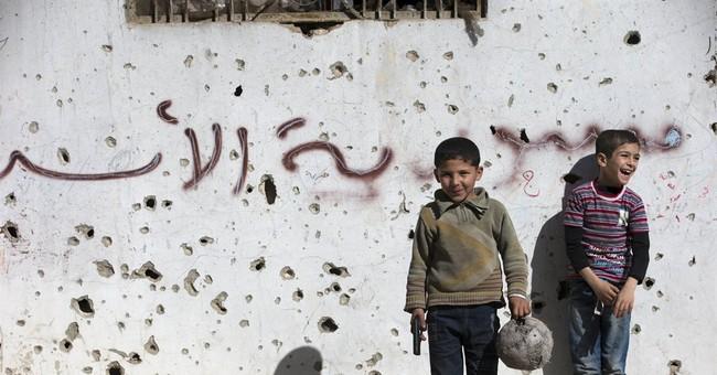Cease-fire brings relative quiet to Syria despite breaches