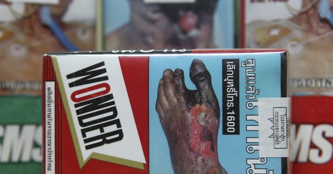 Thai tobacco maker plans cheap cigarettes to offset new tax