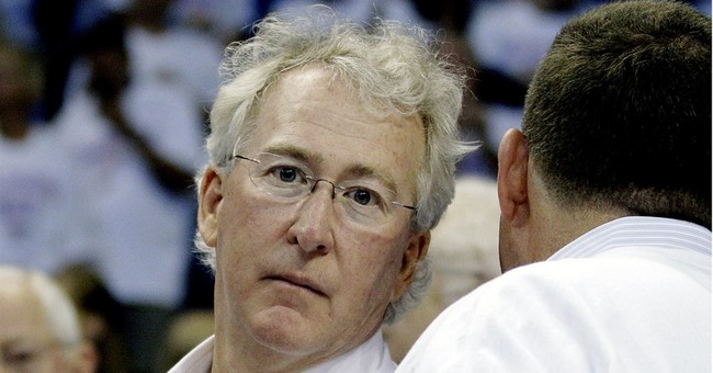 DOJ seeking to drop conspiracy indictment of late Thunder co-owner