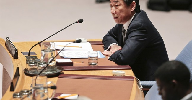 UN approves toughest sanctions on North Korea in 20 years