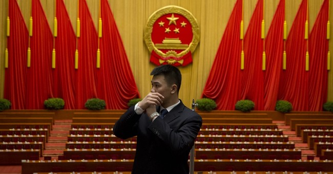 China's Xi: Contain moves toward formal Taiwan independence