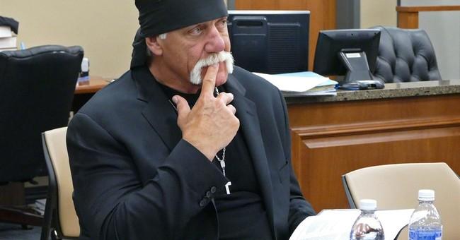 Star wrestler Hulk Hogan 'humiliated' by sex tape