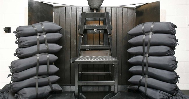 The Latest: Utah lawmaker ends push to repeal death penalty