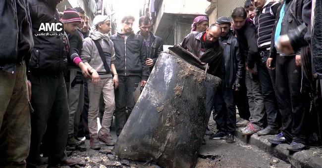 Syrian government to send delegation to Geneva talks