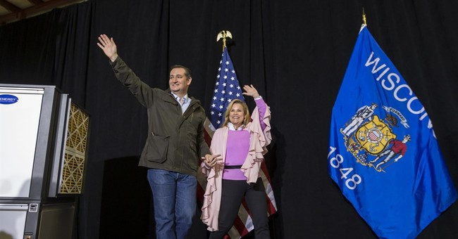 Attacking Cruz's wife could hurt Trump with female voters