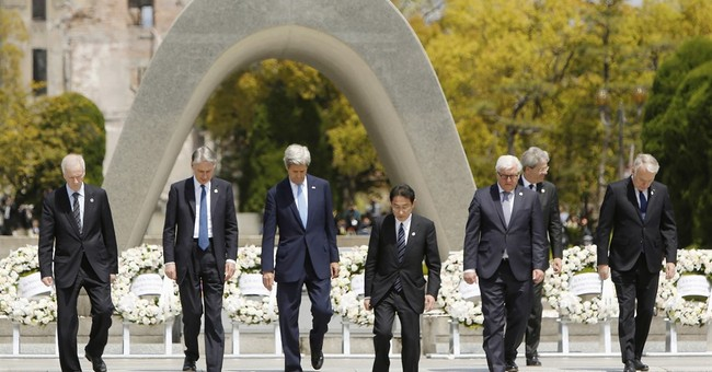 The Horrors of Hiroshima in Context