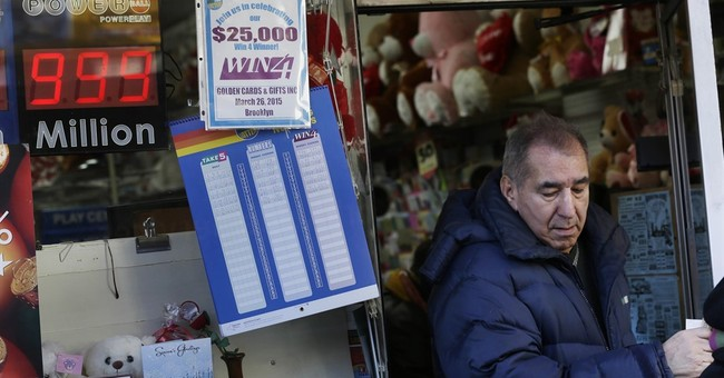lottery questions myths