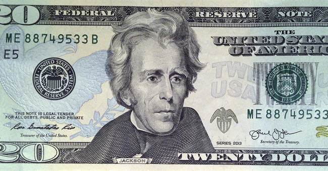 Andrew Jackson Gets a Second Look After a $20 Misunderstanding