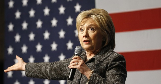Republican Hopefuls Clearing a Path for Clinton