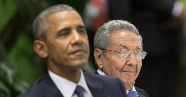 Will Obama's Normalization with Castro Create a Terrorist Pipeline into the U.S.?