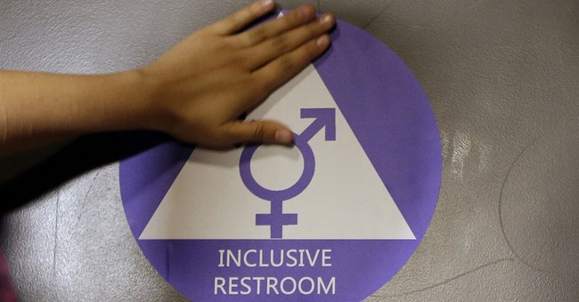Icymi Almost Half The Country Has Sued The White House Over Transgender Bathroom Decree