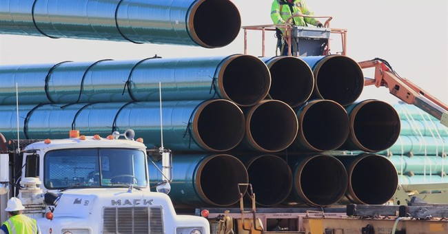The Pipeline's Approved. Environmentalists Are Angry.