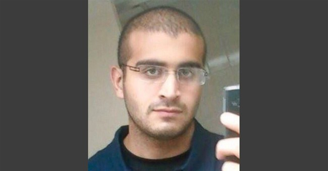 Confirmed: Orlando Shooter Bought Guns Legally