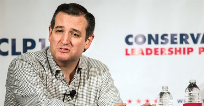 Does the Controversy Over Ted Cruz's Eligibility for President Matter?