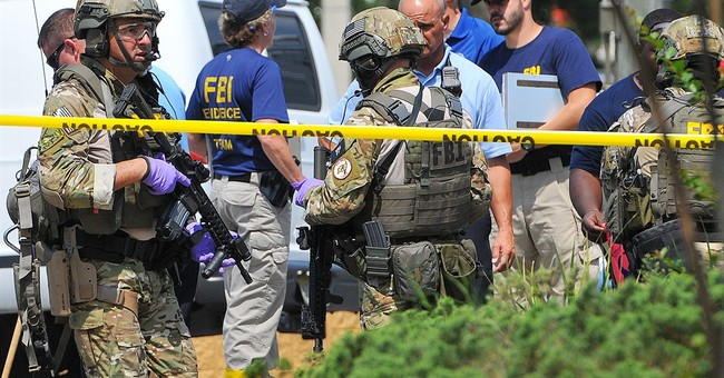 FBI Is Telling Florida Agencies That Responded to Orlando Attack to Deny Public Records Requests