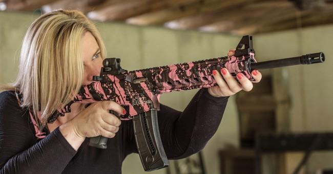The War On Guns: Your Guide To Fighting False Media Narratives And Anti-Second Amendment Rhetoric