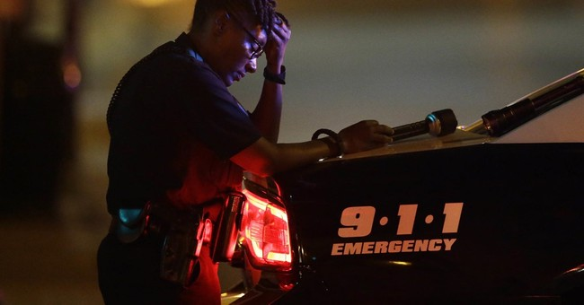 Black Lives Matter decries Dallas shooting