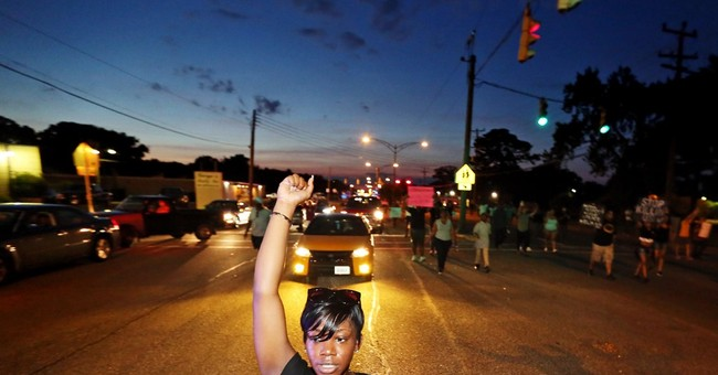 Hey, Black Lives Matter, Stop Terrorizing Our Cities