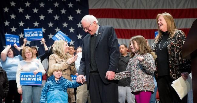 The Fiction Behind Sanders' Health Plan