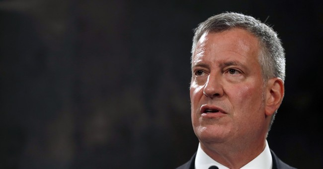 De Blasio: NYC Will Resist Any Deportation Plans