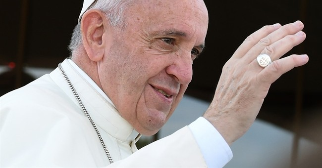 Pope Francis and the Decline of the West