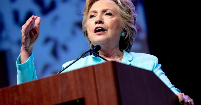 Clinton on Trump: 'He's missing so much'