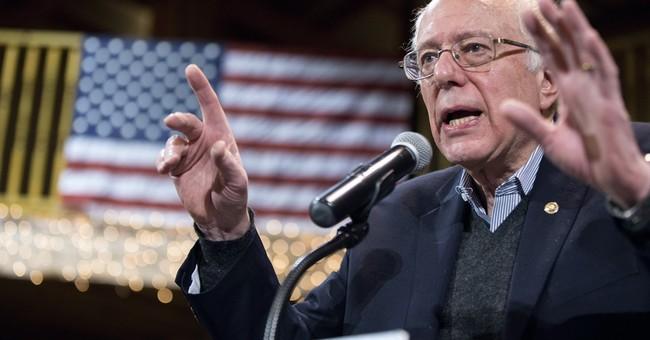 "Col. ""Bernie"" Sanders Half-Baked Recipe for Health Plan"