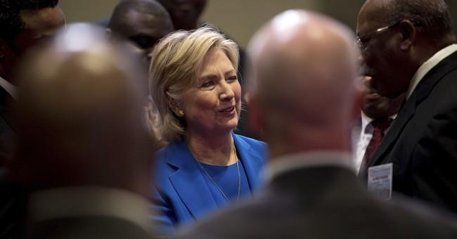 Trump voters 'basket of deplorables', says Clinton