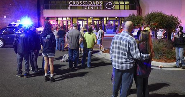 "Minnesota Man Goes On Stabbing Spree Inside Mall, 'References To Allah"" Made During Attack; UPDATE: ISIS Claims Responsibility"